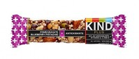 Kind bars pomegranate blueberry pistachio plus antioxidants gluten free 12 bars - 1.4 oz