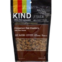 KIND Healthy Grainscinnamon,oat Clusters - 11 oz,6 pack