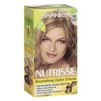 Garnier Nutrisse Permanent Creme Haircolor #82 Champagne Blonde, 1 ea