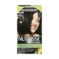 Garnier Nutrisse Ultra Color BL21, Reflective Blue Black - 1 kit