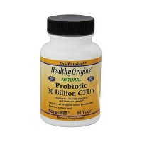 Healthy Origins Probiotic 30 Billion CFUs Vcaps - 60 ea