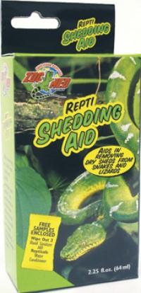 Zoo Med Laboratories Inc repti shedding aid - 2.25 ounce, 48 ea