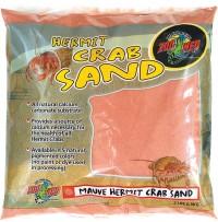 Zoo Med Laboratories Inc hermit crab sand - 2 pound, 12 ea