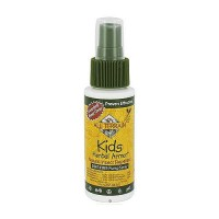 All Terrain herbal armor Deet-Free insect repellent kids spray - 2 oz