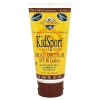 All Terrain kidsport performance sunscreen 30 SPF - 3 oz