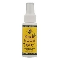 All Terrain Poison Ivy/Oak spray - 2 oz