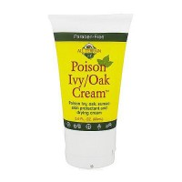 All Terrain poison ivy oak cream - 2 oz