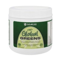 MRM Global greens - 3.5 oz