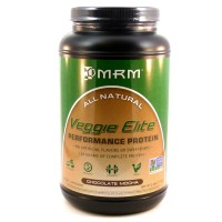 MRM Veggie Elite Performance Protein Chocolate Mocha   - 2.4 lbs