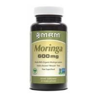 MRM morning 600mg vegan capsules - 60 ea