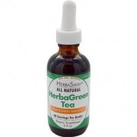 Herbagreen Mandarin Mango Swirl Tea - 2 OZ