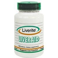 Liverite Liver Aid, Tablets -  60 ea