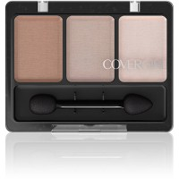Covergirl eye enhancers 3 kit eye shadow - 3 ea