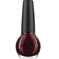 Nicole lacquer LQR profoundly purple - 1 ea