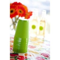 Preserve on the go cups apple green - 10 ea