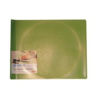Preserve large cutting board  green  - 1 ea