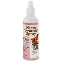 Ark Naturals neem protect spray for all pets - 8 oz