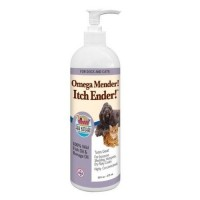 Ark Naturals royal coat express omega mender - 16 oz