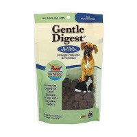 Ark Naturals Gentle Digest Soft Chews For pets - 3.2 oz