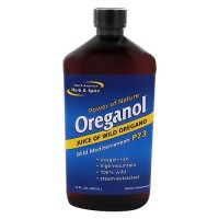 North American Herb and Spice Oreganol juice of wild oregano - 12 oz