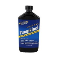 North American herb and spice Pumpkinol cold-pressed oil - 12 oz