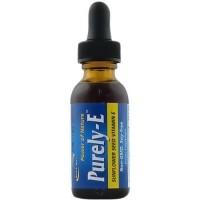 North American Herb And Spice Purely E liquid - 1 oz