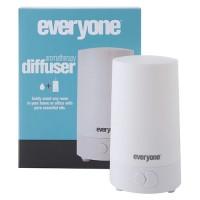 Everyone aroma therapy ultrasonic essential oil diffuser - 1 ea