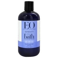 EO bubble bath serenity French lavender with aloe vera - 12 oz