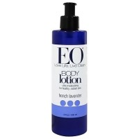 EO Everyday body lotion for all skin types with French lavender - 8 oz