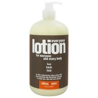 EO Products Everyone Lotion, Citrus and Mint - 32 oz