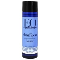 EO hair shampoo everyday weightless moisture with French lavender - 8.4 oz