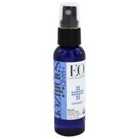 EO Products Hand Sanitizing Spray, Lavender  - 2 oz, 6 pack