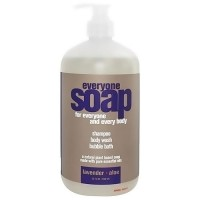 EO Products Everyone Soap, Lavender and Aloe - 32 oz