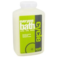 Eo Products Everyone Bath Cycle Soak, Soothing, 30 oz