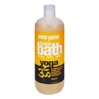 Everyone bubble bath geranium and sweet orange - 20.3 oz