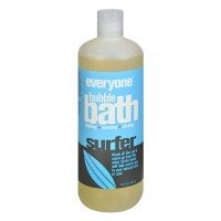 Eo Products Everyone Bubble Bath For Relaxation, Surfer, 20.3 oz