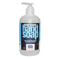 Eo products every one hand soap, winter mint, pepprmint and spearmint  -  12.75 oz