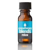Everyone essential oils calm aromatherapy blends lavender plus orange - 0.45 oz