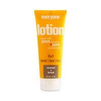 Everyone lotion coconut and lemon - 6 oz