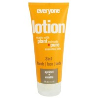 Everyone lotion apricot vanilla - 8 oz