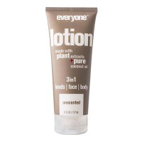 Everyone lotion unscented - 8 oz