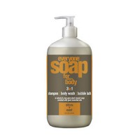 EO products everyone 3 in 1 soap citrus and mint - 16 oz