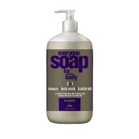 EO products everyone 3 in 1 soap lavender and aloe - 16 oz