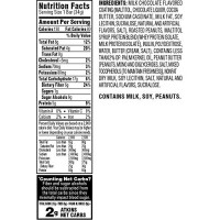 Atkins endulge caramel nut chew bar - 5 ea
