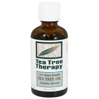 Tea Tree Therapy 15% Water Soluble Tea Tree Oil Antiseptic - 2 oz