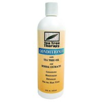 Tea tree therapy hair conditioner - 16 oz