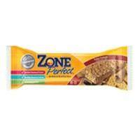 Zone perfect all natural nutrition bar, fudge graham - 1.76 oz, 12 pack