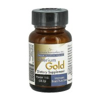 Harmonic Innerprizes etherium gold powder - 1 oz