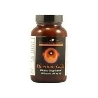 Harmonic Innerprizes etherium gold capsules - 240 ea
