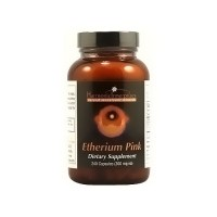 Harmonic Innerprizes etherium pink 300 mg capsules - 240 ea